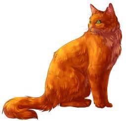 firestar warrior cats firestar by aniritak on deviantart
