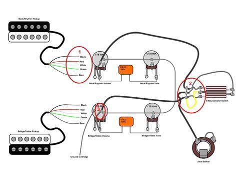 50s les paul wiring diagram 1 50s les paul wiring diagram 2019