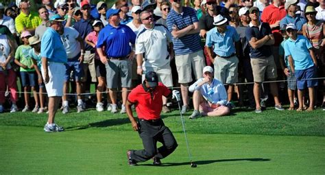 If you thought you knew how bad Tiger Woods' back injury ...