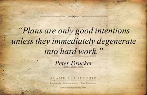 al inspiring quote  planning  execution alame