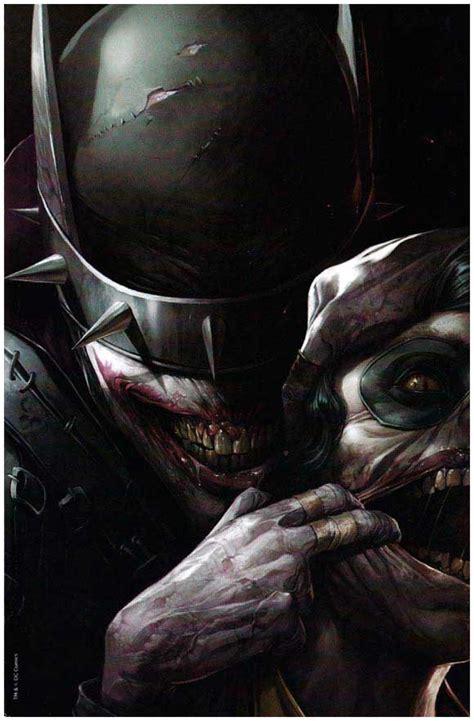 Rare Comics - Dark Nights Metal #3 Francesco Mattina Virgin