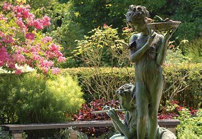 Secret Garden Central Park by Secrets Of Central Park Central Park Conservancy
