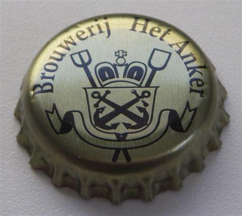 Anker Beer Review by Beer Maven Gouden Carolus Tripel Brouwerij Het Anker