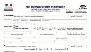 Document Pour Vente De Voiture : l 39 acheteur aura besoin de documents pour sa nouvelle carte grise ~ Gottalentnigeria.com Avis de Voitures