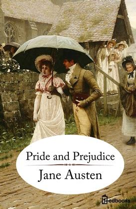 Pride and Prejudice - Jane Austen | Feedbooks