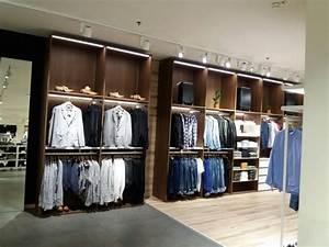 Arredamento Negozio Abbigliamento Milano