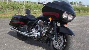 2007 Harley Davidson Fltr Road Glide For Sale