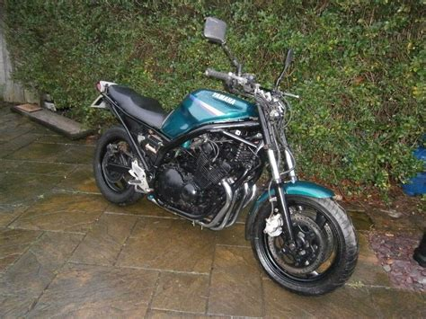 yamaha xj900 diversion spares or repair project streetfighter 1994 in brownhills west
