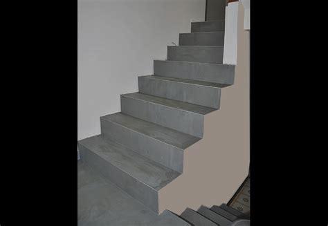 la r novation d 39 escaliers style classique revetement escalier beton interieur elrup