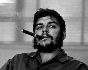 Nouvelles révélations sur Che Guevara  ce muniste fanatique et sanguinaire voulait détruire