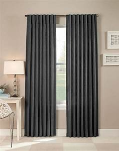 7 best images about living room dining room curtains on With modern pleated curtains