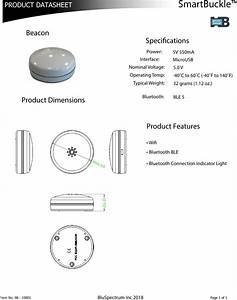 Beacon User Manual User Manual