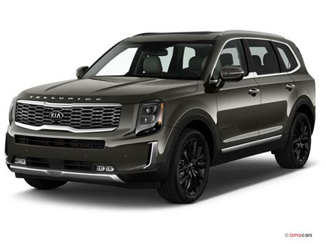 2020 Kia Telluride Dimensions by 2020 Kia Telluride Ex Awd Specs And Features U S News