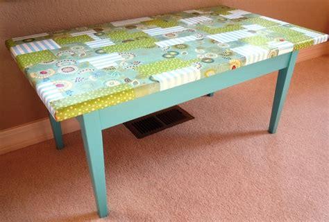 decoupage coffee table craft ideas pinterest
