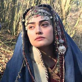 Bala hatun of drama serial kurulus ozge torer is a famous turkish actress and modelthis video is about the famous kurulus osman of drama serial ertugrul. 40+ Bala Hatun / Ogze Torer ideas in 2020   osman, turkish actors, turkish beauty