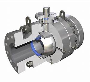 Fully Welded Ball Valve Market Top Industry Players Xiamen