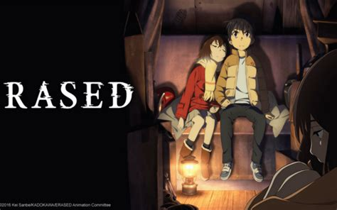 erased anime in hindi boku dake ga inai machi erased hindi dub anime world