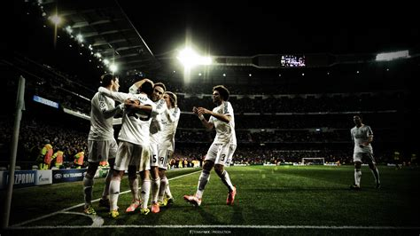 [49+] Real Madrid Wallpaper HD on WallpaperSafari