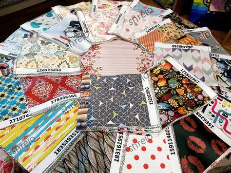 Kain Kanvas By Utama Textile shrelo textile design printing jasa cetak kain
