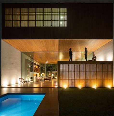 The Tetris House A Creatively Organized Modern Home by Tetris House A Creatively Organized Modern Home