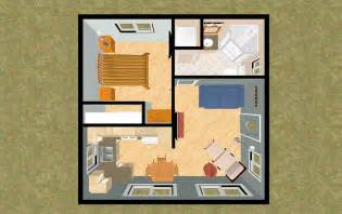 Beautiful 400 Square Foot House by Cozyhomeplans 400 Sq Ft Small House Floor Plan Concept