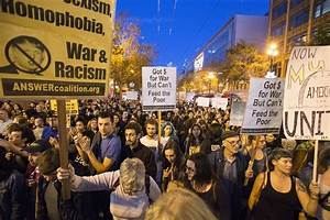 Arab Americans Organize with the ANSWER Coalition to ...