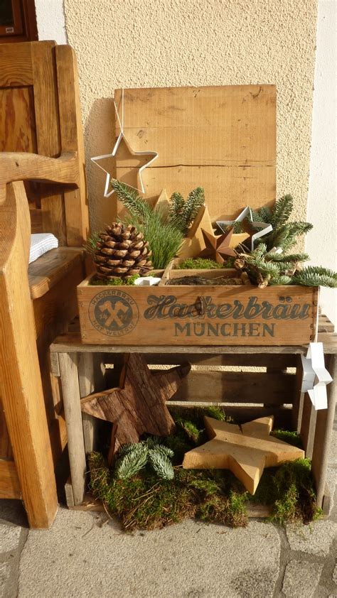 holzkisten weihnachtlich dekorieren r sultat sup rieur petit cong lateur armoire pas cher nouveau innen betty chaulert org