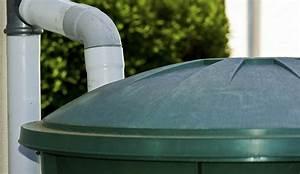 Prix d'un récupérateur eau de pluie