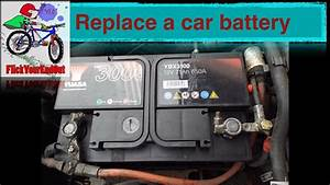 Batterie Opel Zafira : vauxhall zafira a 2002 how to replace a car battery remove refit youtube ~ Medecine-chirurgie-esthetiques.com Avis de Voitures