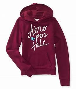 Aeropostale Sweatshirts For Girls | www.imgkid.com - The ...