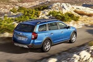 Nouvelle Dacia Sandero 2017 : dacia logan pick up ~ Gottalentnigeria.com Avis de Voitures