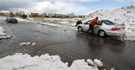 Weather Colorado News