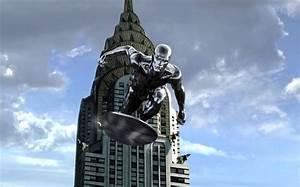 Silver Surfer VS Ultron [Movie versions] - Battles - Comic ...