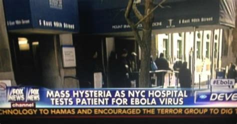 media rightwing ebola hype  public resists