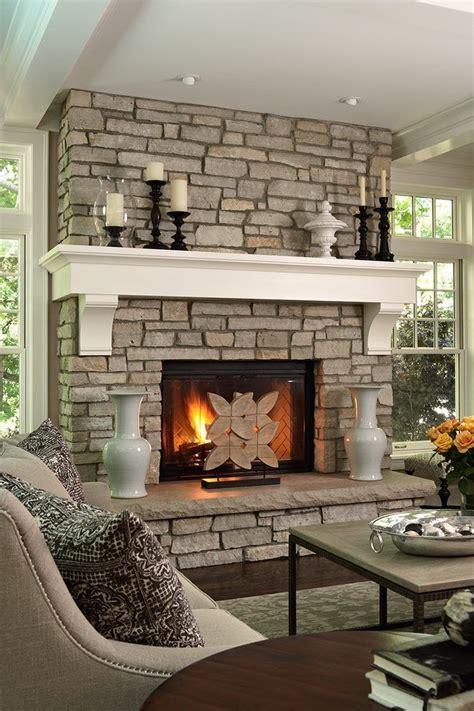 corner fireplace mantels living room traditional