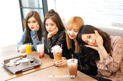 Blackpink Says They've Given Up On Dieting A Long Time Ago