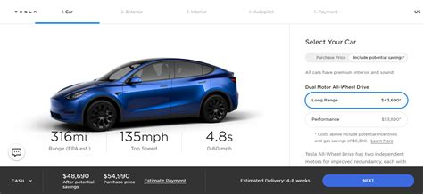 Research the 2020 tesla model y at cars.com and find specs, pricing, mpg, safety data, photos, videos, reviews and local inventory. Tesla Model Y Price Lowered by $3,000 to $49,990 ...