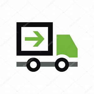 Car fast delivery logo vector — Stock Vector ...
