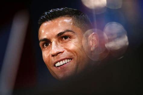 Reports: Cristiano Ronaldo contract extension too ...