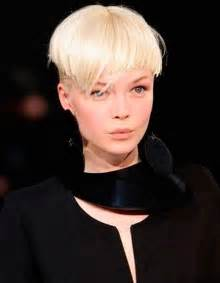 coupe cheveux femme 2016 coupe de cheveux courte pour femme hiver 2016 les plus belles coupes courtes du moment