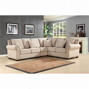 abbyson living mona sectional reviews wayfair With wayfair furniture sectional sofa