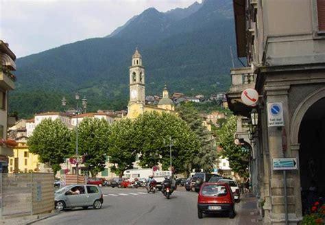 Ufficio Turistico Brescia Iat Edolo Turismo Valle Camonica