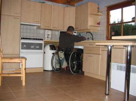 cuisine pour handicapé guide accessible pour personnes handicapées hebergement