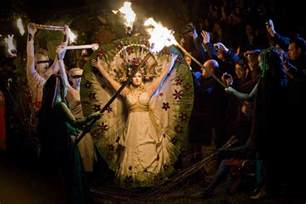the pagan wheel of the year what elaborate rituals and events this sacred cycle ancient
