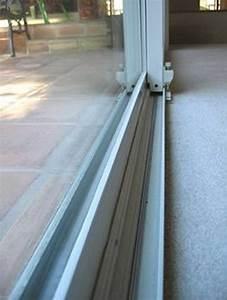 Housekeeping Schedule How To Clean Sliding Door Tracks Hunker