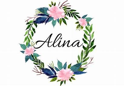 Alina Names Quotes