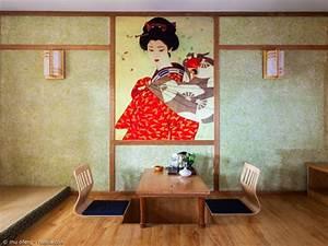 Viel Glück Japanisch : deckenlampen und mehr asien f r zuhause ~ Orissabook.com Haus und Dekorationen