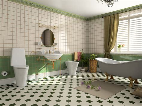 salle de bain retro photo salle de bain retro cr 233 ation d une salle de bain esprit r 233 tro pratique fr