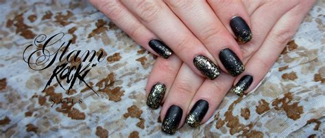 fashion beauty  glamrockinails mes ongles  noel