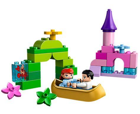 Lego Boat Duplo by Ariel S Magical Boat Ride 10516 Duplo 174 Lego Shop